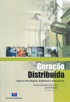 Geracao distribuida - Interciencia