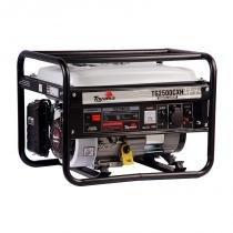 Gerador 2.2 KVA Monofásico a Gasolina 6.5 HP TG2500CXH Toyama - Toyama