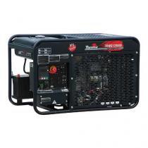 Gerador A Diesel Refrigerado a água Tdwg12000e 110/220v Toyama -