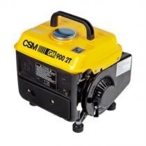 Gerador à Gasolina 0,90 KVA 2 Tempos Monofásico GM-900 CSM -