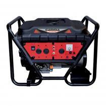 Gerador a Gasolina 5500V 5000W Bivolt GE3465BR - Gamma - Gamma