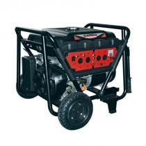 Gerador a Gasolina 7500VE 6500W Bivolt GE3467BR - Gamma - Gamma