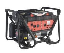 Gerador a gasolina gamma 3500v bivolt 2800w - Gamma