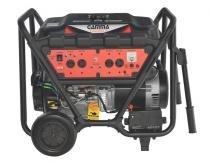Gerador a Gasolina Gamma 7500Ve Bivolt 6500w -