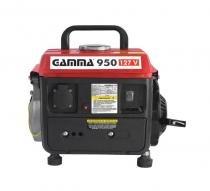 Gerador a gasolina gamma 950 220v 750w - Gamma