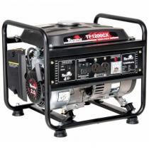 Gerador de energia à gasolina 0,9 kva potência de 2,3 hp monofásico 4 tempos - TG1200CXH - Toyama
