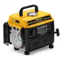 Gerador de Energia á Gasolina 0,95KVA 2 Tempos GT950H Monofásico TEKNA -
