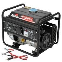 Gerador de Energia A Gasolina 1200W Tf1200Cx Toyama 220V -