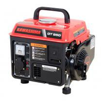 Gerador Monofásico 950W Gasolina 220V Gt950 Kawashima -
