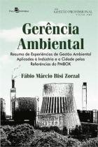 Gerencia ambiental - Paco editorial