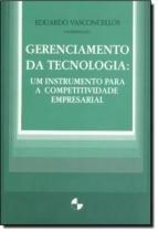 Gerenciamento da tecnologia - Edgard blucher