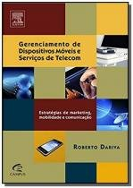 Gerenciamento de dispositivos moveis e servicos de - Elsevier