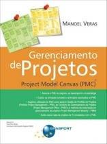 Gerenciamento de projetos - project model canvas (pmc) - Brasport