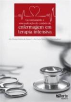 Gerenciamento E Sistematizacao Do Cuidado De Enfermagem Em Terapia Intensiva - Phorte - 1