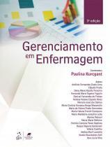 Gerenciamento em enfermagem - Guanabara-