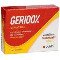 Gerioox (30 comprimidos) - Labyes