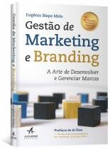 Gestao De Marketing E Branding - Alta Books - 1