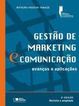 Gestao de marketing e comunicaçao - Saraiva editora