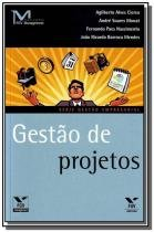 Gestao de projetos                              02 - Fgv