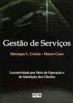 Gestao de servicos - 9788522433094 - Atlas exatas, humanas, soc (grupo gen)