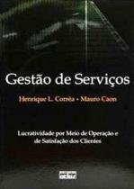 Gestao de Serviços - Lucratividade por Meio - Atlas editora