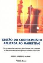 Gestao do conhecimento aplicada ao marketing - Visual books