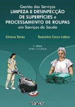 Gestao Dos Servicos Limpeza E Desinfeccao... / Torres - Sarvier