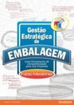 Gestao estrategica de embalagem - Prentice hall brasil