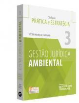 Gestão jurídica ambiental - Rt