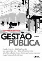 Gestao Publica - Saraiva - 1