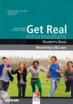Get real sb intermediate - level b2 - Helbling languages