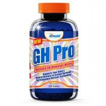 GH Pro  - Arnold Nutrition -