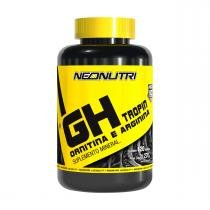GH Tropin 120 tabletes - NeoNutri -