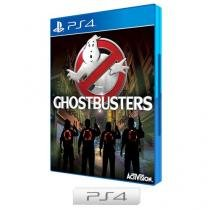 Ghostbusters para PS4 - Activision