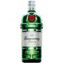 Gin Importado Tanqueray Garrafa - 750ml -