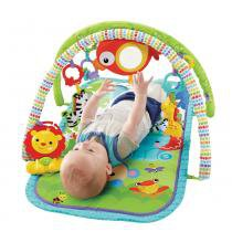 Ginásio Amigos da Floresta 3 em 1 - Fisher-Price - Fisher price
