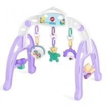Ginásio de Atividades - Baby Gym - Calesita - Calesita