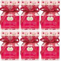 Giovanna Baby Cherry Colônia 50ml (Kit C/06) -