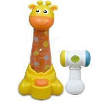 Girafa Martelada - Bee Me Toys - Bee Me Toys