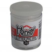 Gliter c/03gr cristal - Honey