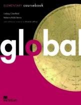 Global elementary sb with e-wb - 1st ed - Macmillan