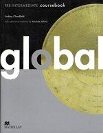 Global Pre Intermediate Pack - Macmillan - 953097