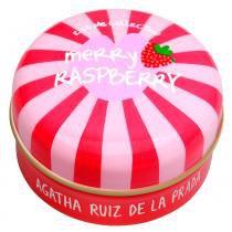 Gloss Labial Agatha Ruiz de La Prada - Merry Rabasperry Kiss me Collection -