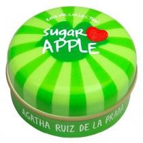 Gloss Labial Agatha Ruiz de La Prada - Sugar Apple Kiss me Collection - Incolor -