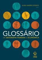 Glossário de geografia humana e econômica -