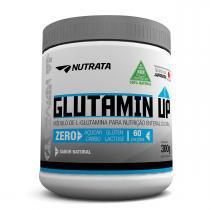 Glutamin Up 300gr - Nutrata - Nutrata