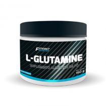 Glutamina 150g Fit Fast (Y) -