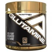 Glutamina 300gr - Adaptogen - Adaptogen