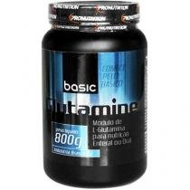 Glutamina 800g - Basic Nutrition