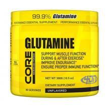 Glutamina Core 300gr - 4 Dimension -